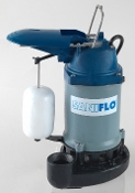 Saniflo Sanipump 1/2HP Submersible Sump Pump